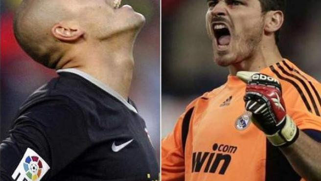 Valdés y Casillas.