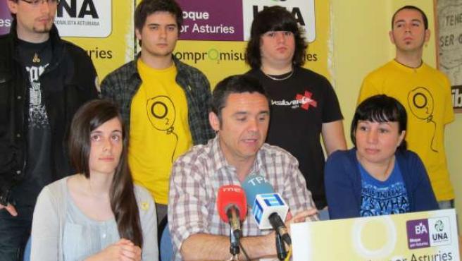 Bloque-UNA Presenta Sus Propuestas En Materia De Juventud.