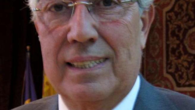 El Diputado Gómez Darmendrail, Miembro De La CSN En El Congreso.