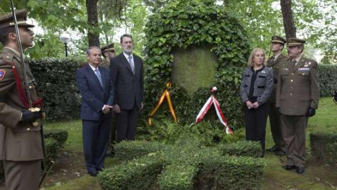 Conmemoración del 2 de Mayo en Muriedas