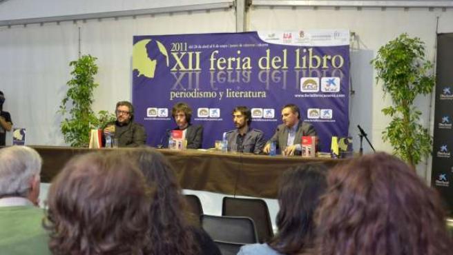 NOTA DE PRENSA Y Fotourbanopérez, Mesa Redonda