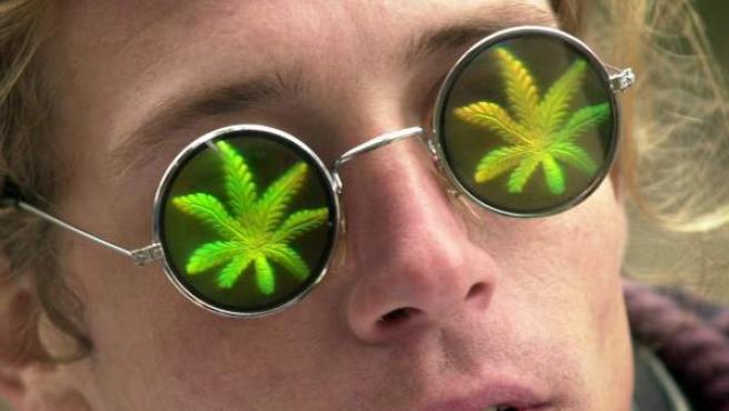 La marihuana también tiene su día internacional, el de hoy, en el que se pide su legalización.