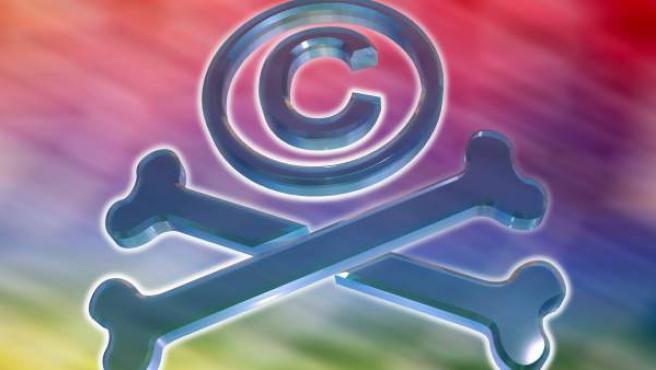 Los conflictos por vulneración de la propiedad intelectual siguen siendo habituales en los juzgados españoles.