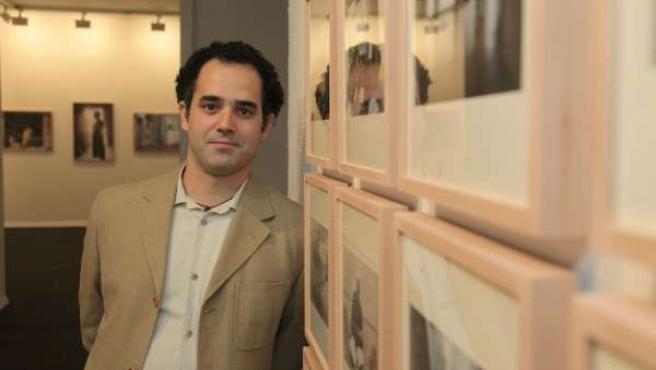 Cajasol Acoge La Exposición 'Luz Al Mundo' De José S. Gutiérrez