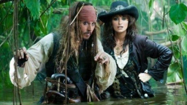 'Piratas del Caribe 4': ¿la mejor entrega de la saga?