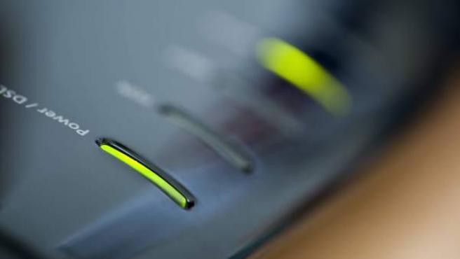 La tecnología láser podría facilitar conexiones de banda ancha de altísima velocidad.
