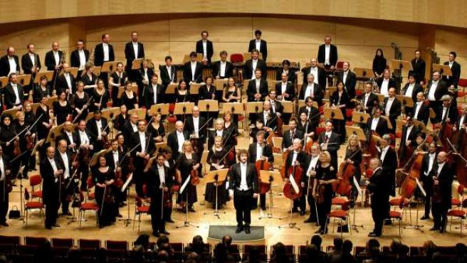 La Nordwestdeutsche Philharmonie