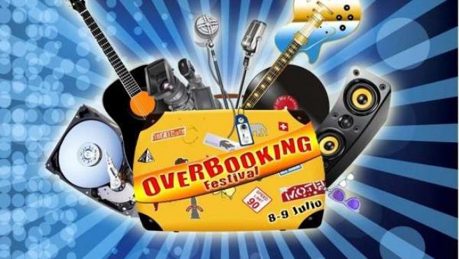 Cartel Del Festival Overbooking