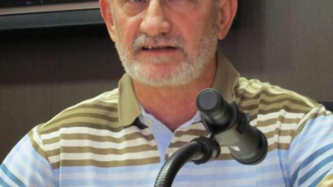 Miguel Barrueco