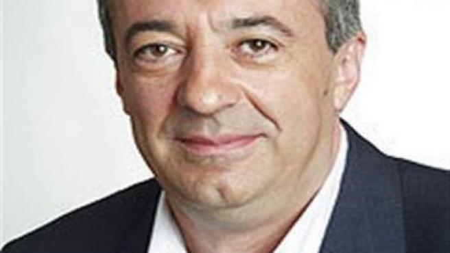 Gregorio Gordo, de IU, en una imagen de archivo.