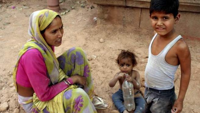 En las tres últimas décadas se han producido doce millones de abortos selectivos de fetos femeninos en la India.