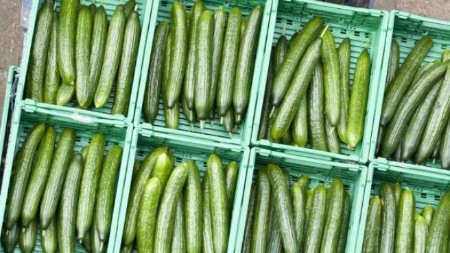 Continúa la 'crisis del pepino'. Esta vez ha sido Catar, que ha prohibido la importanción de varios productos agrícolas de España y Alemania.