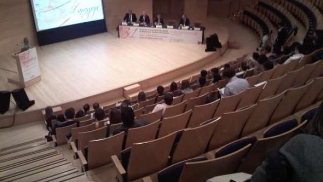 Celebración Del 31 Congreso De La Sociedad Española De La Semfyc