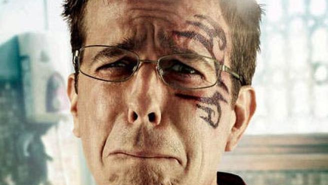 Warner planea borrar digitalmente el tatuaje plagiado de Mike Tyson