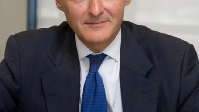 Juan Chozas, Director De Recursos Humanos De Bankia