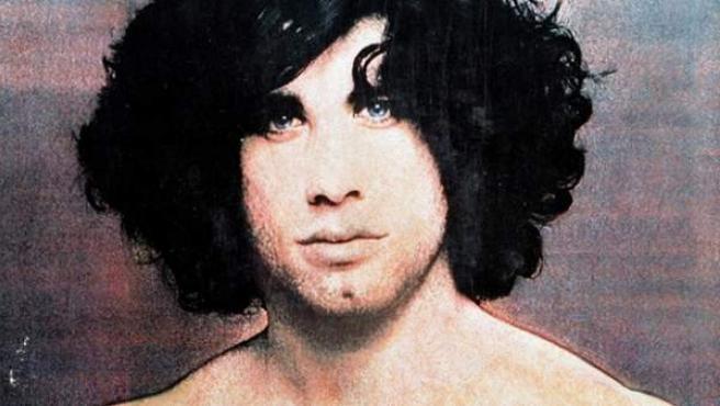 Disco de John Travolta del año 1977