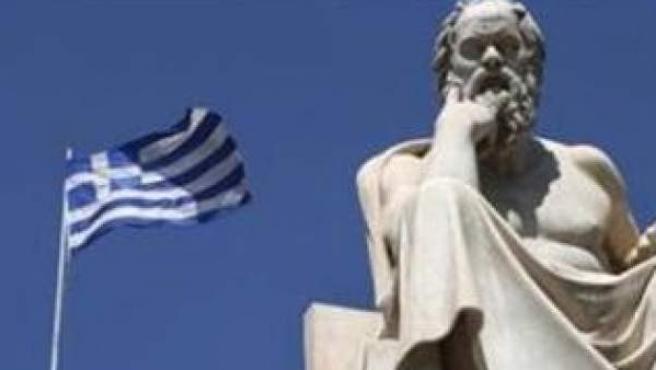 La eurozona estudia las salidas económicas de Grecia.