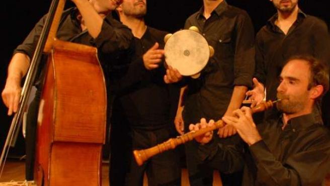 El Ensemble Portugués Sete Lágrimas