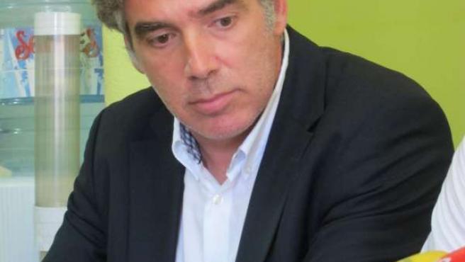 José María Fuentes-Pila Tras Su Elección
