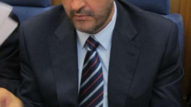 Antonio Guijarro