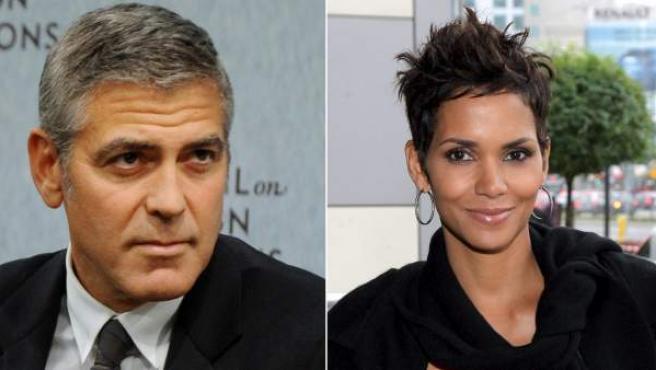 Algunos de los famosos de Hollywood que parecen gafados de cara al amor.
