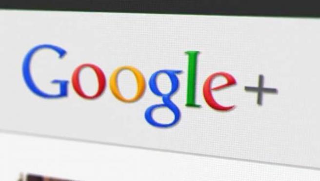 Google+, la red social de Google.