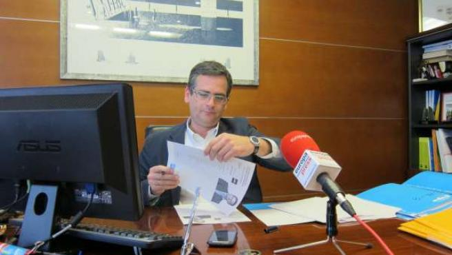 Antonio Basagoiti