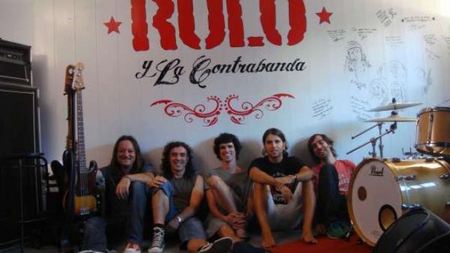 Rulo Y La Contrabanda