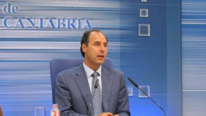 Diego En Rueda De Prensa