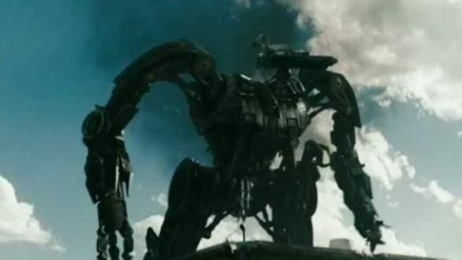 Los 50 robots más famosos del cine