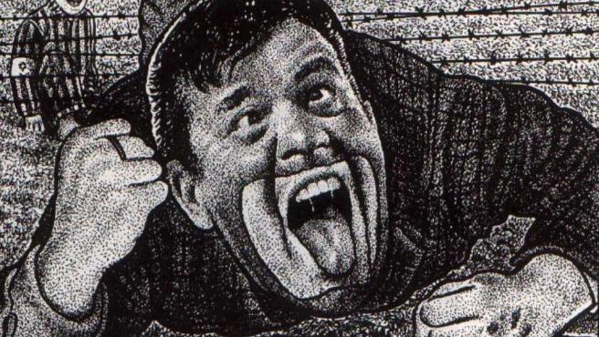 'The Day the Clown Cried', ¿la peor película perdida de la historia?