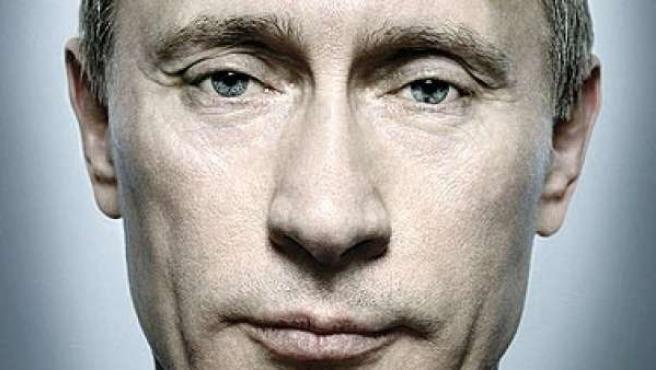 El primer ministro ruso, Vladimir Putin.