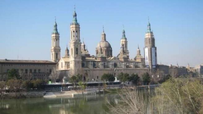 Ebro Y El Pilar