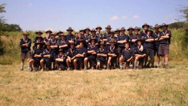 Scouts Belgas