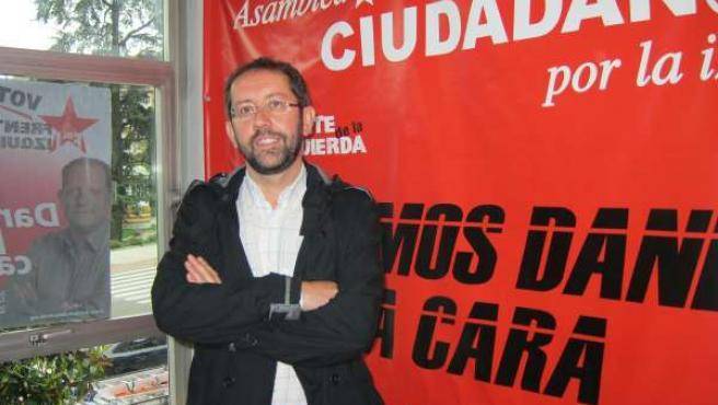 Celso Miranda, Candidato De Asciz