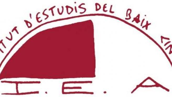 Logo Del Instituto De Estudios Del Bajo Cinca