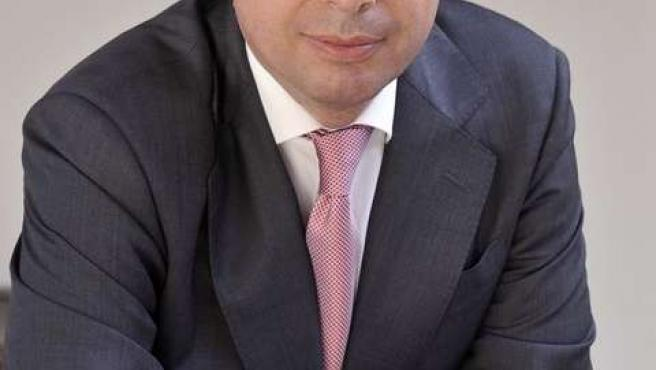 Antonio Sevilla, Consejero De Obras Públicas Y Ordenación Del Territorio