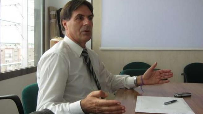 Damián Caneda