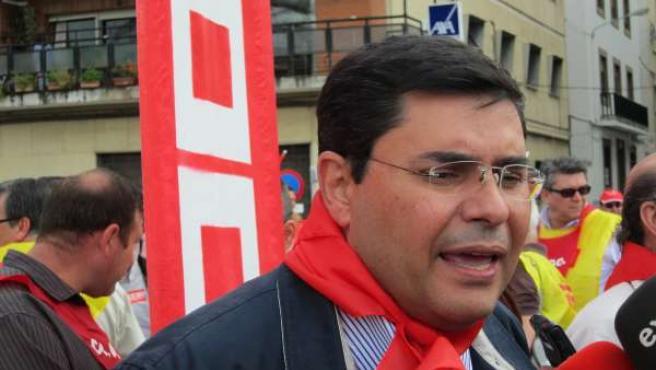 Francisco Capilla