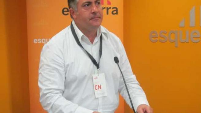 Joan Puigcercós