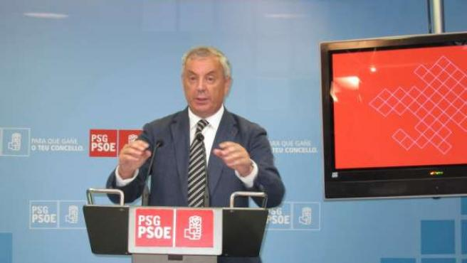 Manuel 'Pachi' Vázquez