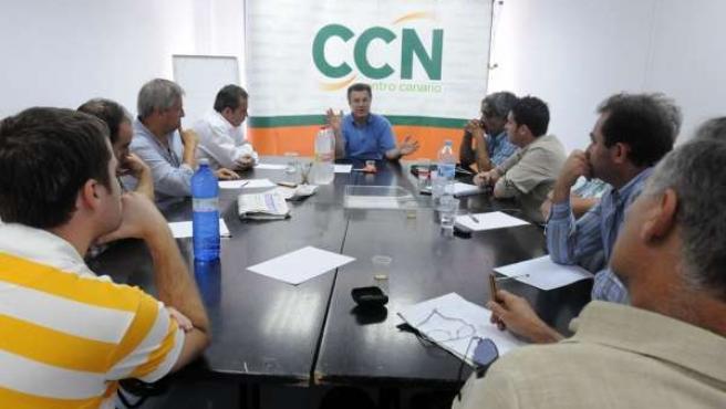 Comisión Permanente Del CCN