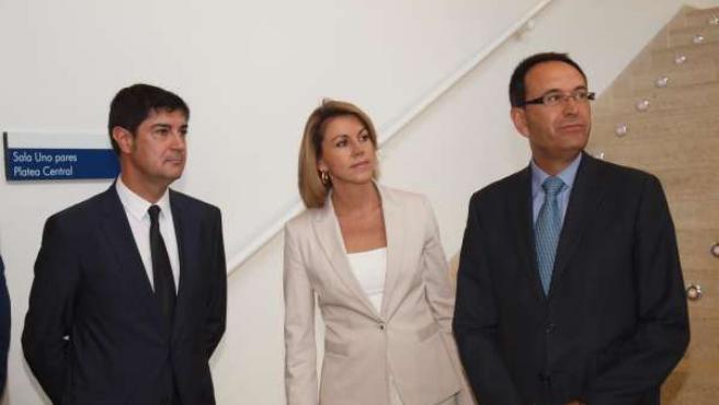 Asamblea De CEOE Cuenca