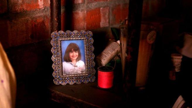 Esta niña desapareció el 18 de Marzo de 1999 en Ciudad Juárez