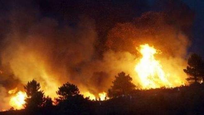 Incendio De Guadalajara