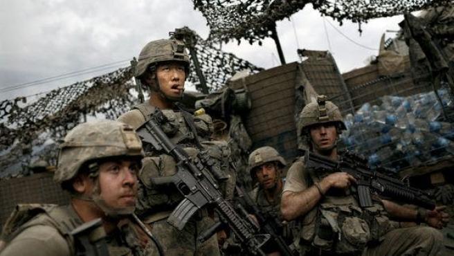 'Restrepo' y otras radiografías de la guerra de Irak
