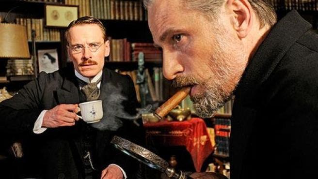 Cronenberg y Polanski compiten en el Festival de Venecia