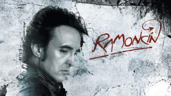 Carátula del álbum 'Cuando el diablo canta' de Ramoncín.