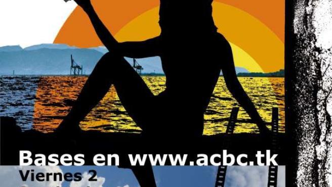 VI Festival De Cortos Baños Del Carmen