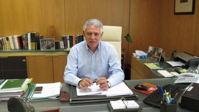 Entrevista Al Consejero De Justicia
